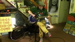 Paul McCartney - San Ferry Anne - Acoustic Cover - Danny McEvoy