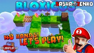 Bloxicus Gameplay (Chin & Mouse Only)