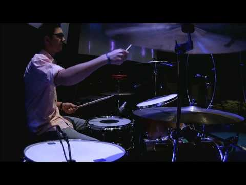 Glorious Day (Passion) - Drum Cover (Tyler Carino)