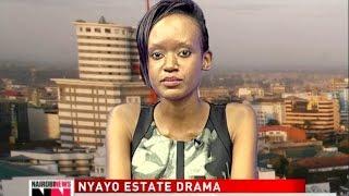 NAIROBI NEWS BULLETIN: Skeleton discovered in a house in Nyayo estate