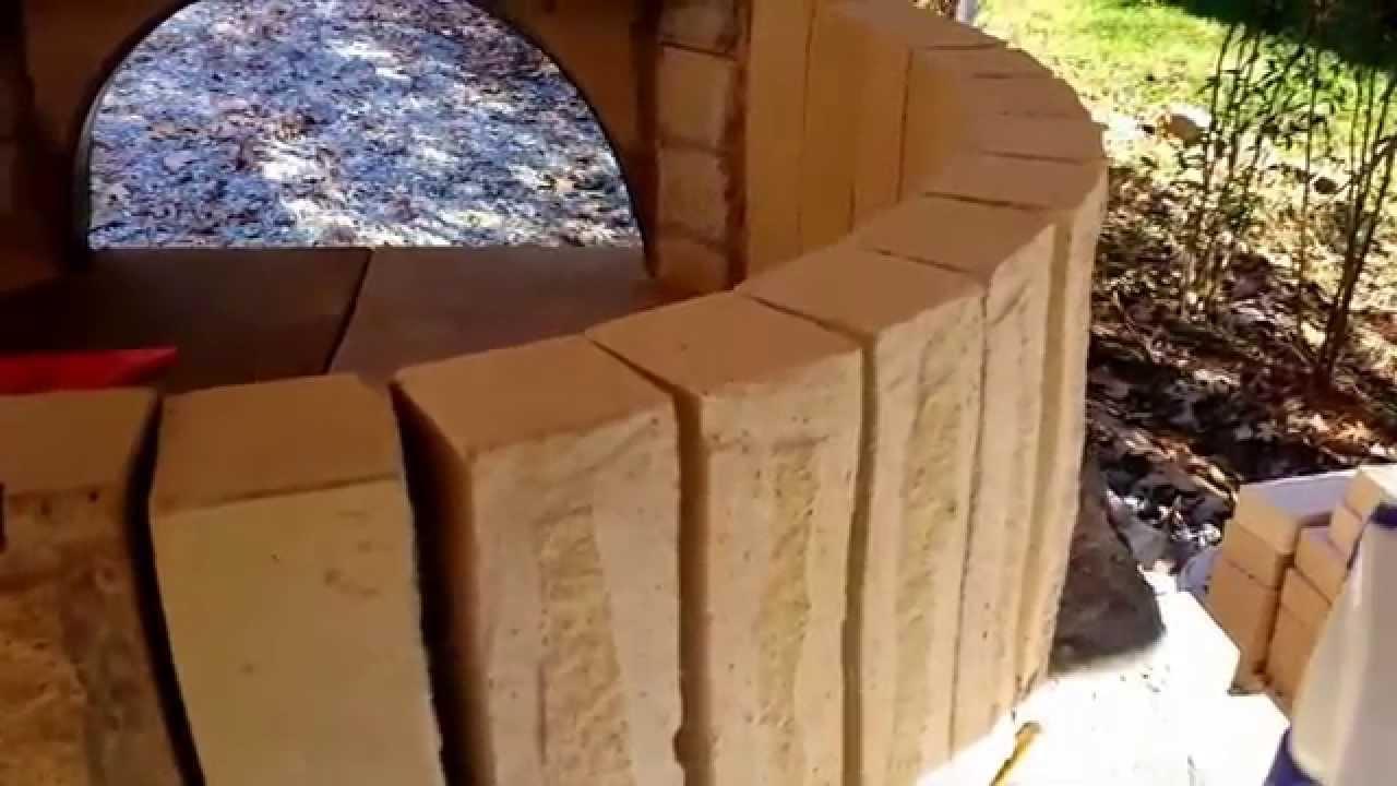Forno A Legna Immagini costruzione forno a legna fai da te - how to build wood