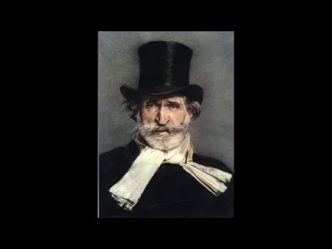 Verdi - La Traviata: Drinking Song (Libiamo ne' lieti calici) [HQ]