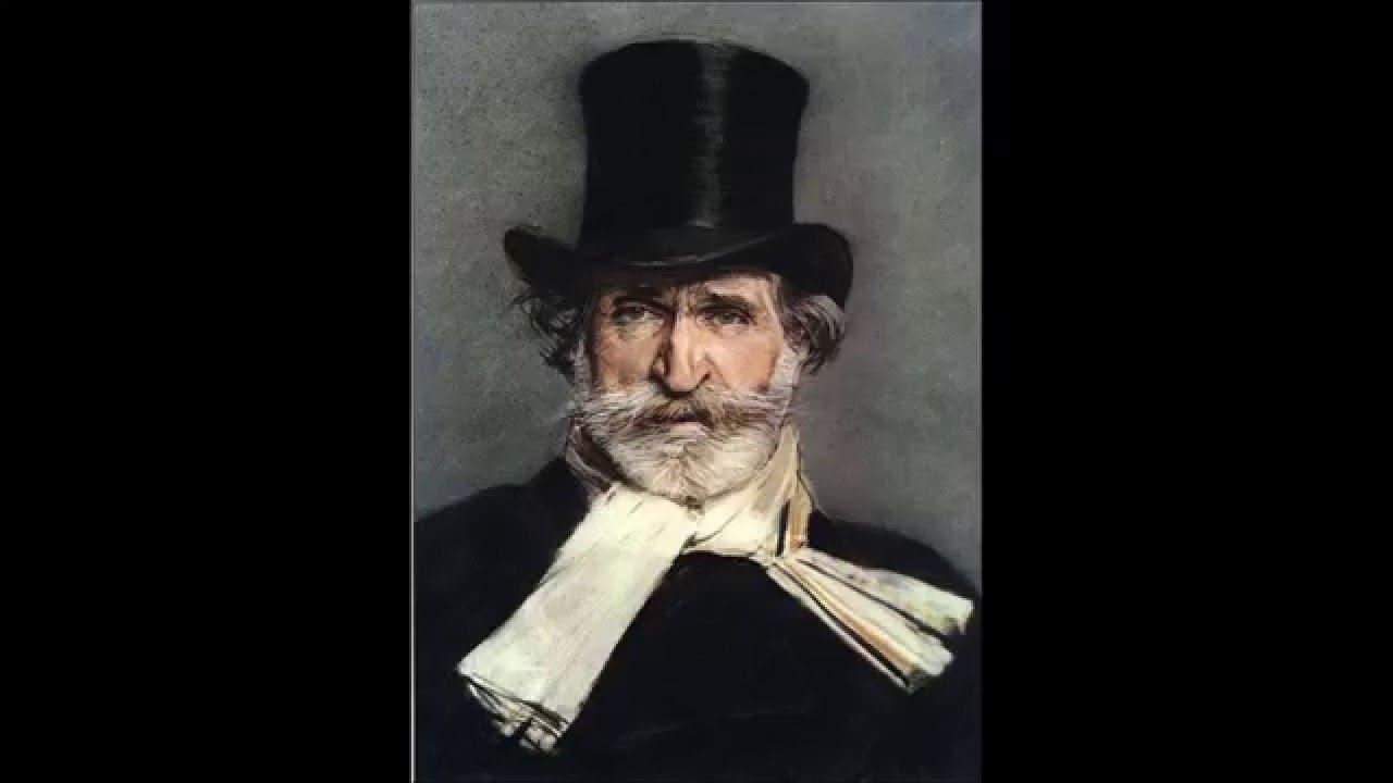 Download Verdi - La Traviata: Drinking Song (Libiamo ne' lieti calici) [HQ]