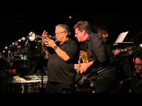 Arturo Sandoval & Wayne Bergeron at the Catalina Jazz Club 08-02-2013