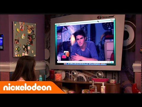 ICarly | Le Chat | Nickelodeon France