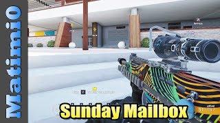 Flashes Need an Upgrade? - Sunday Mailbox - Rainbow Six Siege