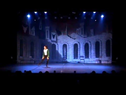 Russian Star Ballet presents Carmen Suite