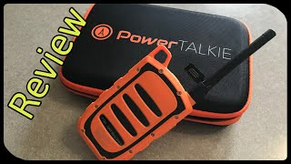 PowerTalkie - testing and review
