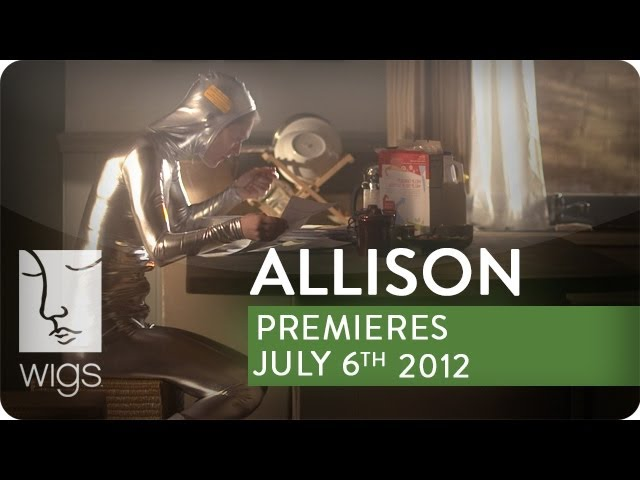 Allison Trailer   Featuring Marin Ireland   WIGS