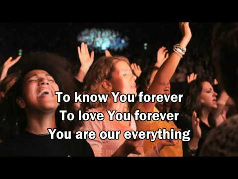 Hope of the World - Hillsong Live (with lyrics)