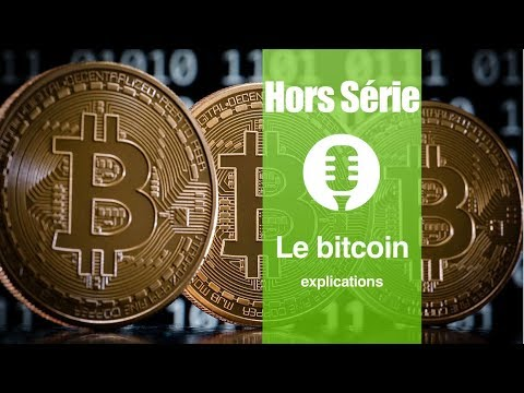 Qu'est ce que le bitcoin ? (explications)