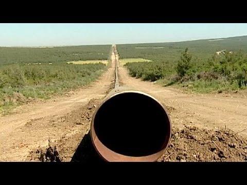 Rusia busca más apoyos europeos para su gasoducto South Stream - economy