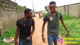 vuclip Ghetto Men (Real House Of Comedy) (Nigerian Comedy)
