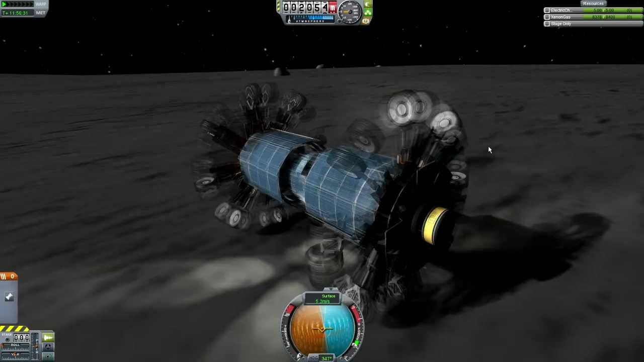 ksp mars exploration rover - photo #25