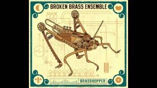Broken Brass Ensemble - Wild Man Blues (Brasshopper)