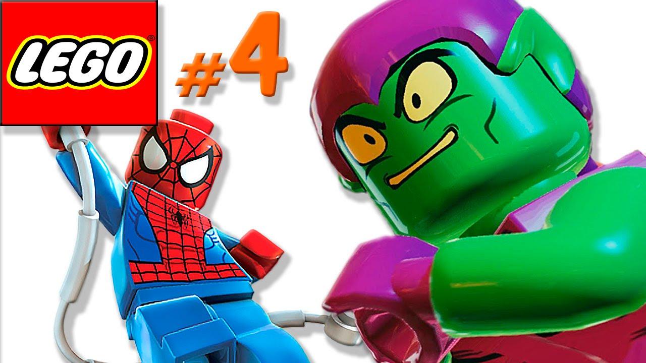 Человек паук, Соколиный глаз и Черная вдова против Венома ...