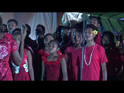 Scripture Union Fiji Christmas Concert 2016