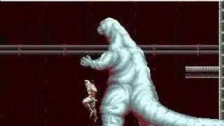 revenge of shinobi round 7 boss