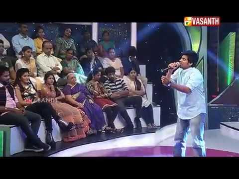 Theeyil Vizhundha Thena- AR RAHMAN- Aathreya (Dedication round)