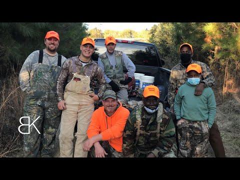 Friends & Fun Rabbit Hunt | Benson's Kennel