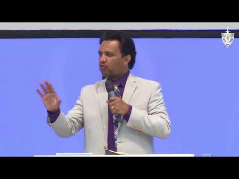 Pastor Josué Brandão - Agentes do Avivamento