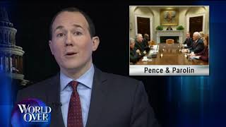 World Over - 2017-11-16 - The Brief with Raymond Arroyo