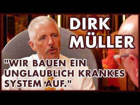 Dirk Müller: Wir leben unter der Herrschaft der Reichen
