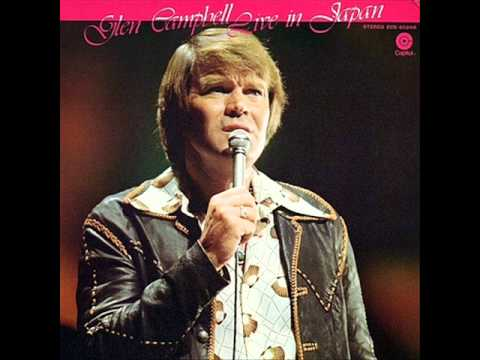 Glen Campbell - My Way - Live 1975