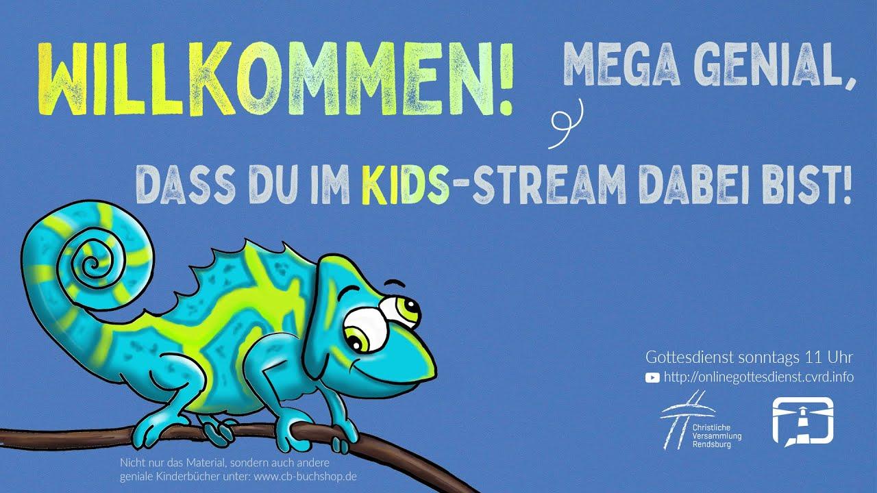 Kids Stream