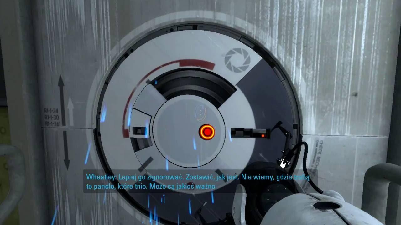 IDEALNY PLAN ZEMSTY! :D | Portal 2 [#8]