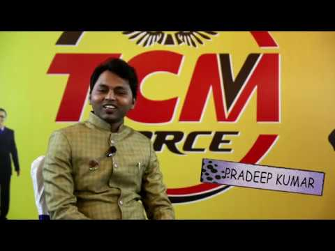 TCM Business LEADERS TESTIMONIALS..