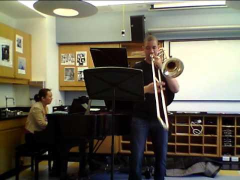 Ravel - Don Quichotte a Dulcinee- Mvt 1