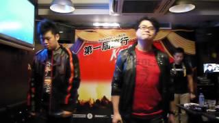 第一屆流行Karaoke歌唱比賽 - XLXX