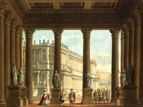 Mozart - La clemenza di Tito - Act II