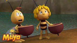 🐝 No Water - Maya the bee 🐝
