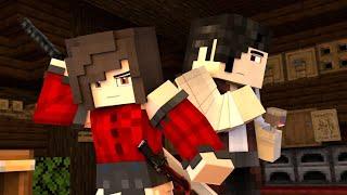\Nightmares\ - A Minecraft Music Video ♪