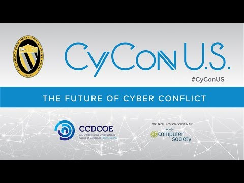 Panel - Cyber Deterrence