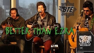 Better Than Ezra - Desperately Wanting - Preston & Steve