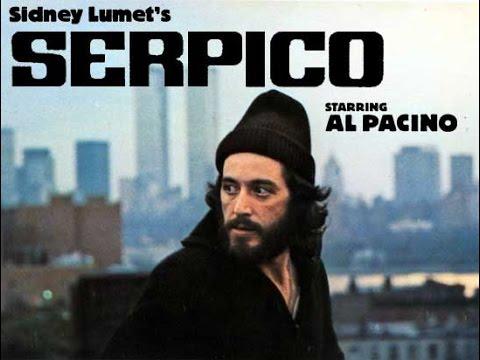 Crime Review: SERPICO (1973)