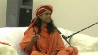 Rites & Rituals An Unpdated Understanding Nithyananda