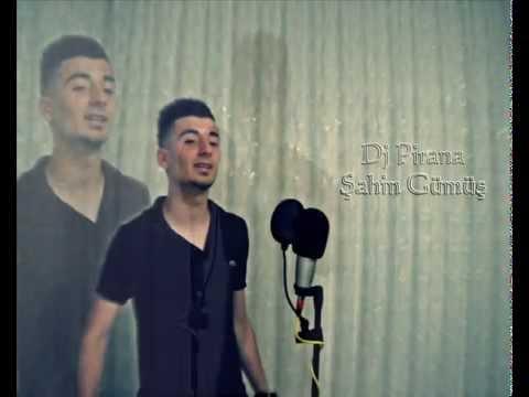 DJ PİRANA - AYRILIK OLMAZ DİYORDUN - [Video Klip] #ADANA