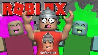 Roblox - ESCONDE-ESCONDE DE ZUMBIS ( The Roblox Plague 2 )