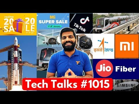 tech-talks-#1015---tiktok-down-request,-isro-gsat30,-delhi-metro-free-wifi,-xiaomi-+-isro,-f15
