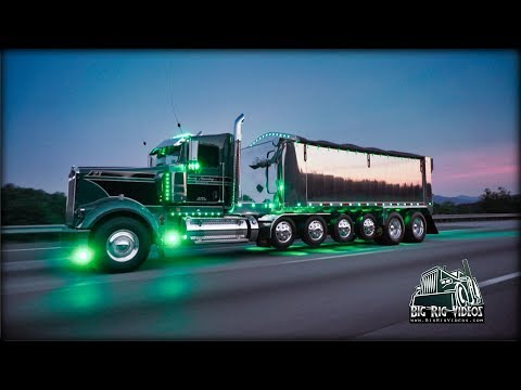 Randy Manning Trucking - Owner Operator Interview