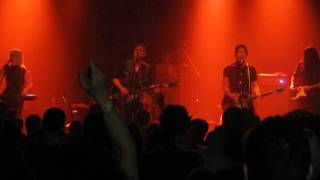 Timeless - The Airborne Toxic Event