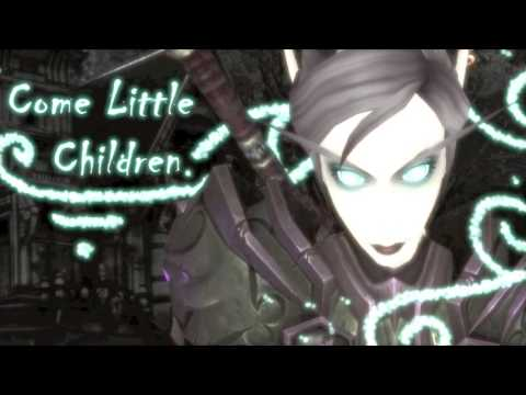 Come Little Children Letomis 13 Days of Halloween Music Day 1