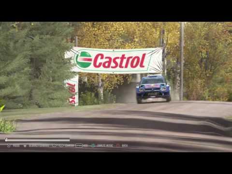 KC WRC - Season 5 - Event 2 Finland - VW Polo
