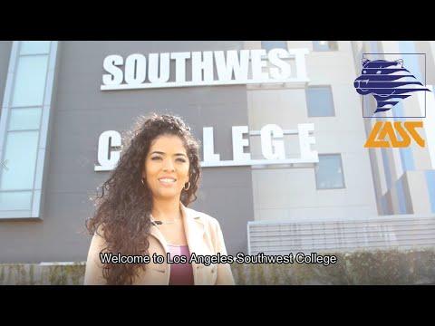CTE-NACES I Los Angeles Southwest College