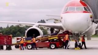 Aeroport Colombie, Episode 05   documentaire 2016