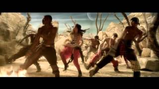 Rihanna - Love Without Tragedy [TRAPSTEP Video Remix] (WPNXRemix)